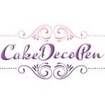 Cake Deco Pen