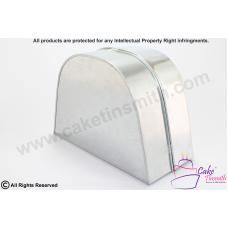 Ladies Hand Bag Cake Baking Tins - Design 6/25