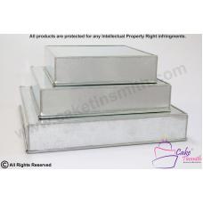 Diamond Cake baking tins ( Small)