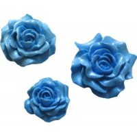 First Impression Moulds - Roses Galore