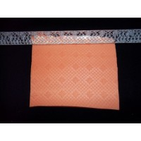 Dotted Mesh Impression Rolling Pin