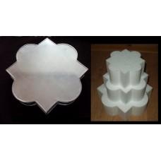 Tile Shape - Novelty Baking Tins - 3 Inch Deep