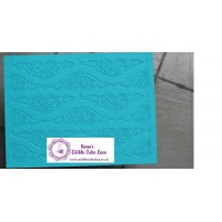 Cake Lace Mat For Decoration - Marrakesh Cake Lace Mat