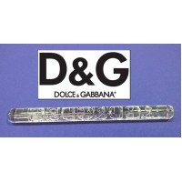 D&G Pattern - Impression Rolling Pin