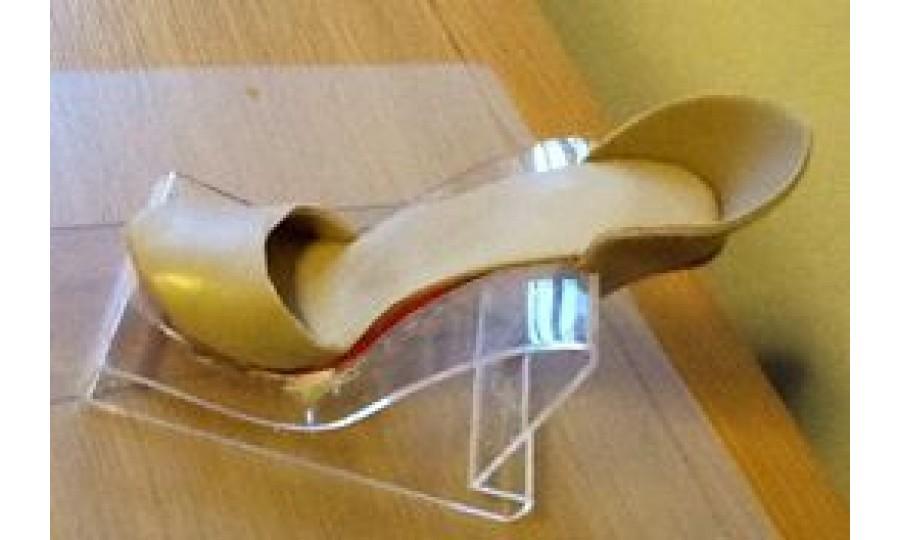 High Heel Shoe Kit For Gumpaste Fondant Uk