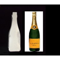 Champagne Bottle Cake Baking Tins