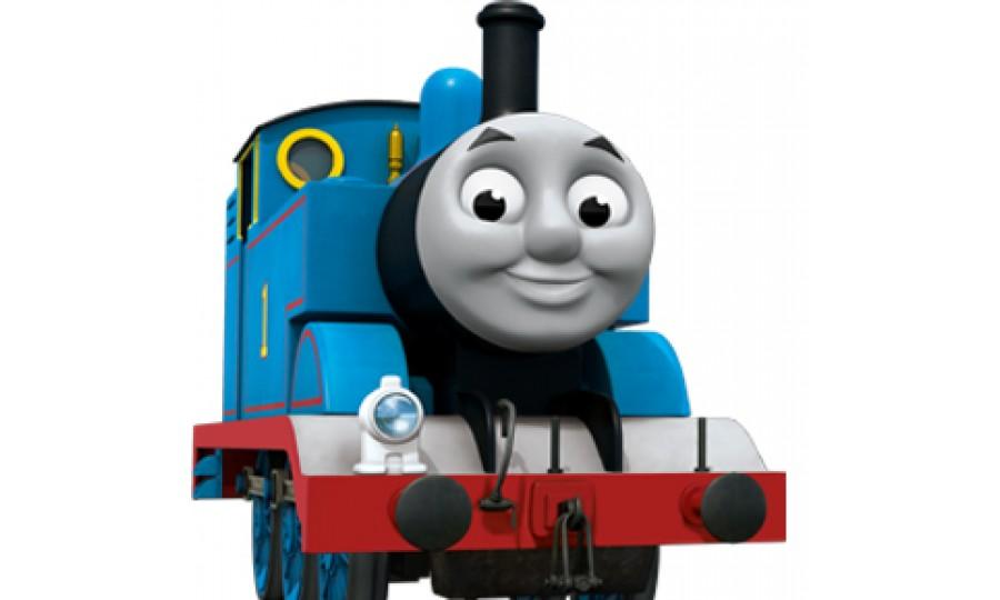 Thomas The Train D Cake Kit