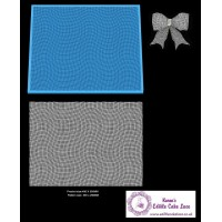 Cake Lace Mat For Cake Decoration  - 3D HD Cake Lace Mesh - Wooven Fabric Mesh