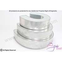 Horse Shoe Cake Baking Tins - Small