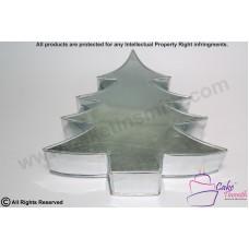 Christmas Tree Shape Cake Baking Tins