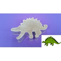 Dinosaur Design Novelty Shape Cake Baking Tins - 3